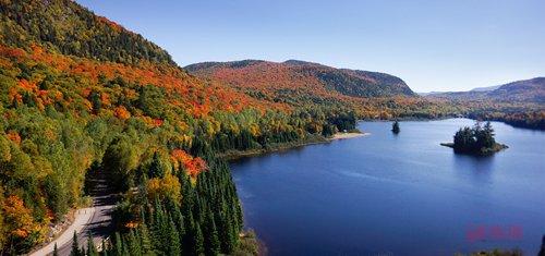 《魁北克最佳旅游季节》
