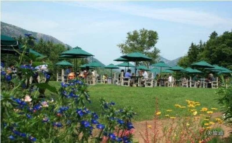 《阿卡迪亚国家公园的住宿和餐饮》