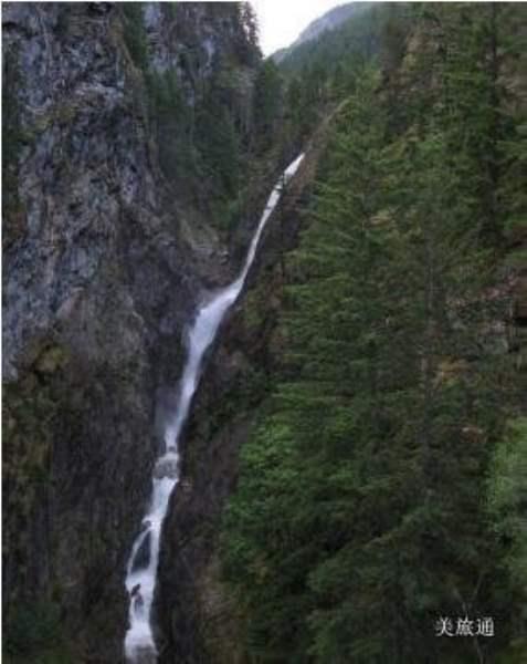 《北瀑布国家公园如何玩》