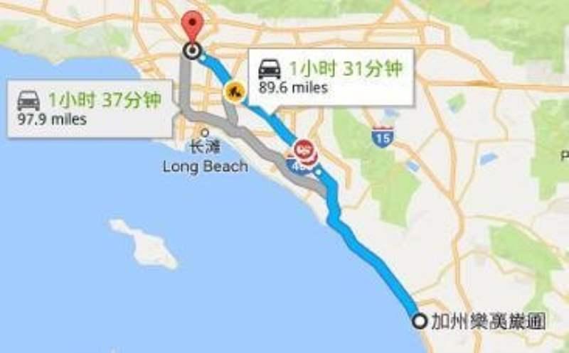《如何去加州乐高乐园》