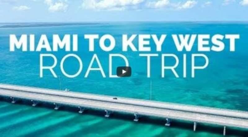 《Key West的视频》