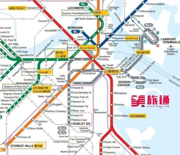 《住在地铁红线周边》