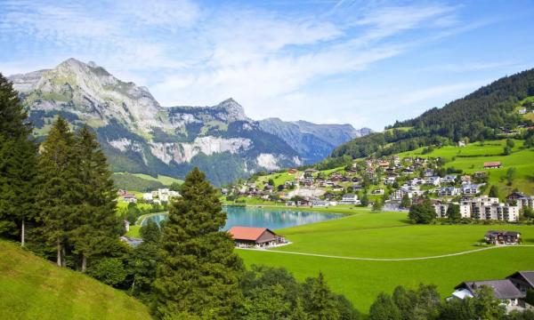 瑞士移民条件及适合申请人群