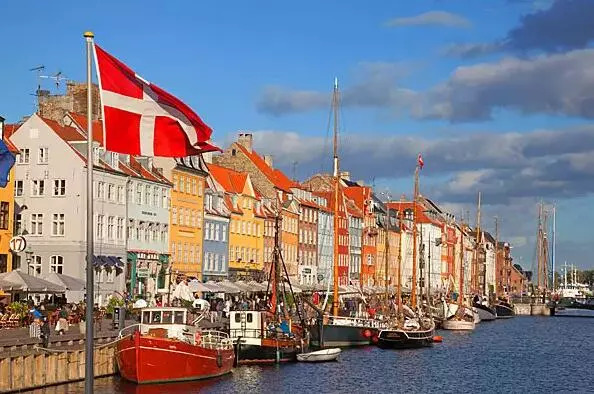 丹麦技术移民