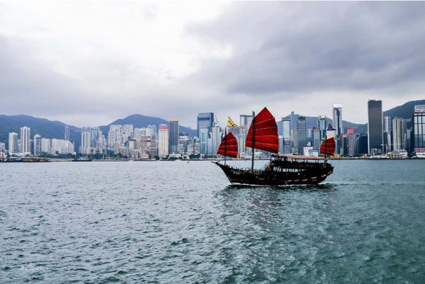投资移民香港