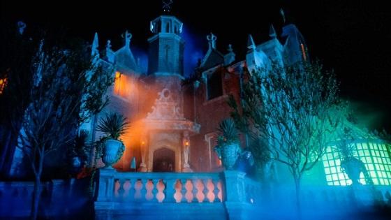 《奥兰多迪士尼攻略(1)——Magic Kingdom》