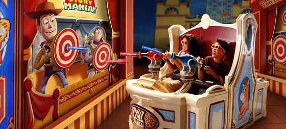 《奥兰多迪士尼攻略(2)——Hollywood Studios》