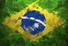 赴南美旅游个人签证之巴西篇