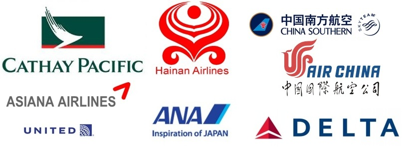 《Flying to Asia? Here Are Some of the Best Airlines Voted By Customers》