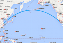 上海至洛杉矶机票价格 便宜机票多少钱?