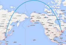 上海至纽约机票价格 便宜机票多少钱?