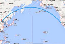 圣何塞至北京机票价格  便宜机票多少钱?