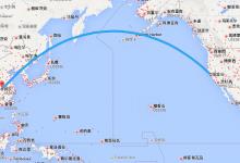 旧金山至武汉机票价格 便宜机票多少钱?
