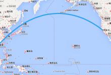 旧金山至香港机票价格 便宜机票多少钱?