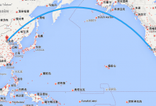 洛杉矶至北京机票价格 便宜机票多少钱?