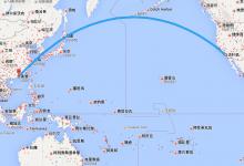 洛杉矶至香港机票价格 便宜机票多少钱?