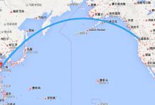 温哥华至上海机票价格 便宜机票多少钱?