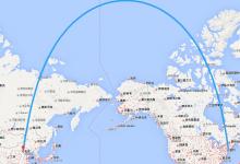 纽约至北京机票价格 便宜机票多少钱?