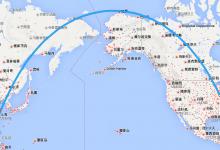 芝加哥至上海机票价格 便宜机票多少钱?
