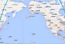 蒙特利尔至上海机票价格 便宜机票多少钱?