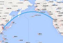 西雅图至上海机票价格 便宜机票多少钱?