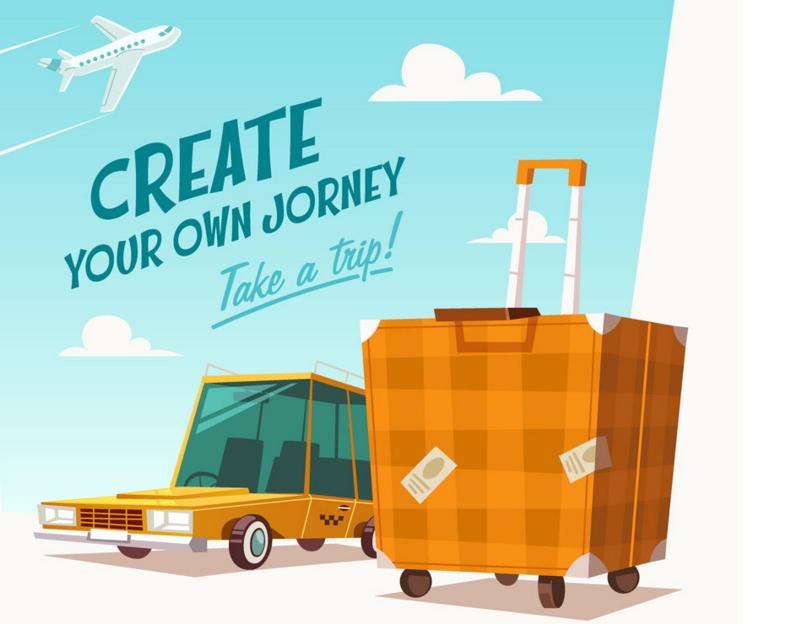 东航留学生机票可以免费提升行李额啦!