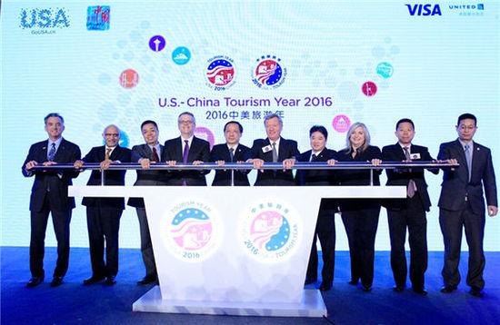 中美旅游年拉开大幕,赴美游客越来越多,便宜的机票会越来越难买吗?