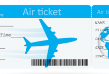 你想象不到,留学机票可以这样买