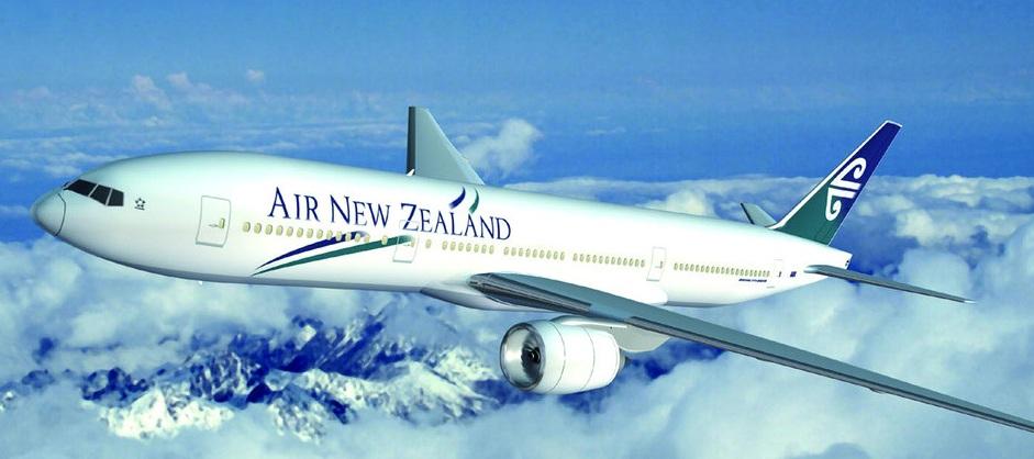 新西兰往返机票该怎么定
