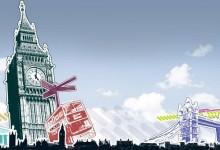 英国留学机票之懒人攻略